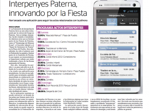 app fiestas interpenyes paterna